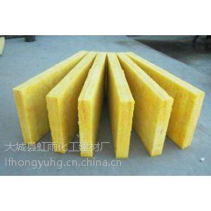 供应供应大城生产玻璃棉吸音板价格