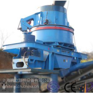 供应PCL制砂机Vertical Shaft Impact Crusher