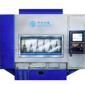 供应6FX-sampler-CNC电脑数控立式3双粗刻精刻一体鞋楦机(刻楦机)