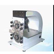 供应双圆刀分板机,走板式分板机JYVC-W250