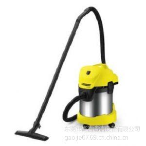 德国[凯驰牌]家用干湿两用吸尘器 WD 3.300 M