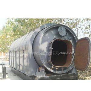 供应废塑料炼油设备
