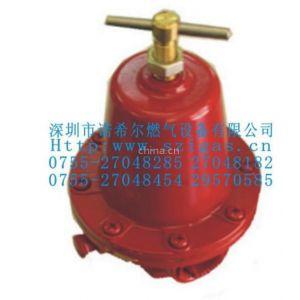 供应代理美国费希尔FISHER 299H调压器/减压阀299HS煤气减压器