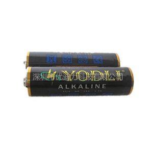 供应供应YODLI品牌电池、AA5号/AAA7号/D型1号/C型2号/9V/23A/27A电池