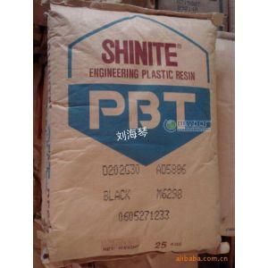 供应PBT/D201G15/台湾新光 加15%玻璃纤维增强