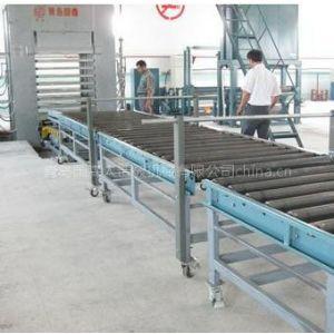 供应绝缘材料板成套加工机械-青岛国森