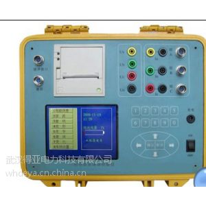 供应重庆三相电能表现场校验仪厂家直销|得亚电力
