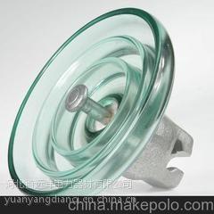 供应玻璃绝缘子防污瓷瓶各种型号供应商