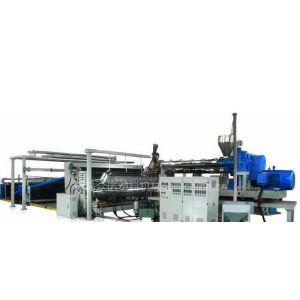 供应多层共挤板片材生产线