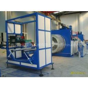 供应双平壁大口径缠绕管生产设备