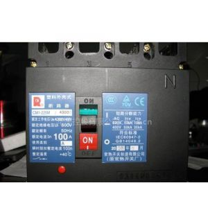 供应常熟断路器 CM1-250L/3350