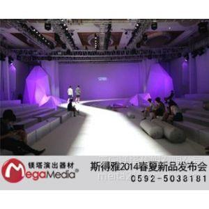 供应音响灯光视频舞台设备展会设备出租