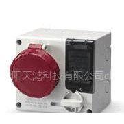 供应供应带机械联锁装置插座