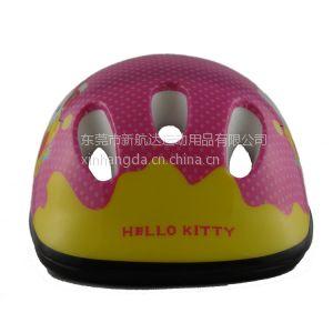 供应供应儿童头盔 儿童自行车头盔 儿童滑板轮滑头盔 溜冰头盔
