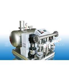 供应给排水设备价格:XWG型无负压供水设备