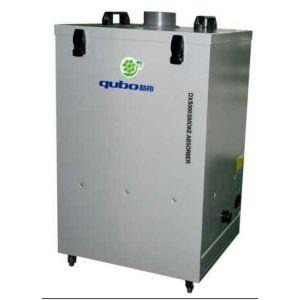 供应室内空气净化器 抽烟机 吸烟仪 废气处理系统 废气抽排系统