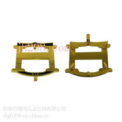五金箱包配件 锌合金箱包配件定制