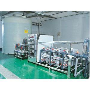 厂家供应专业、美观、优惠的纯水设备