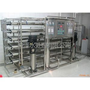 供应广东东莞电镀废水回用设备