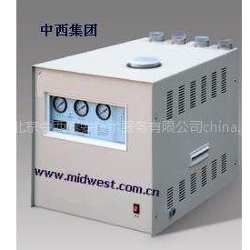 氮氢空一体机/三气发生器 (500ml/min中西优势) 型号:BZ1NHA500/M214813