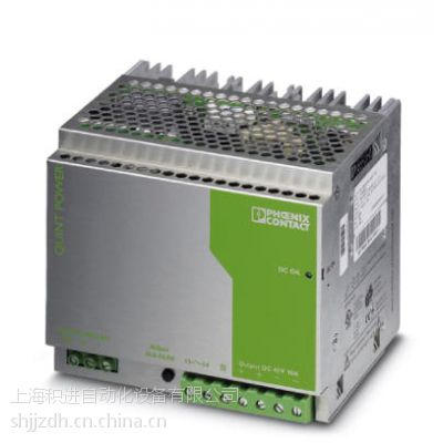 供应菲尼克斯2938604 QUINT-PS-100-240AC/24DC/10