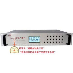 供应音乐打铃器/校园自动广播系统设备-智能广播仪