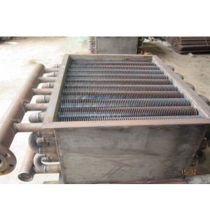 供应余热回收 换热设备