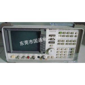 供应东莞HP8561B频谱分析仪二手仪器