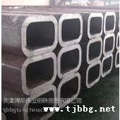 订购Q345B方管致电 天津博邦钢铁