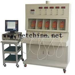 供应多种气体传感器报警仪综合校验台 型号:M15928/DCB-I 库号:M15928