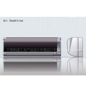 空调由压缩机,冷凝器,蒸发器,四通阀,单向阀毛细管等部件组成.图片