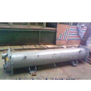 供应海水冷凝器,海水冷却器,海水换热器,厂家直接供货价格优势明显