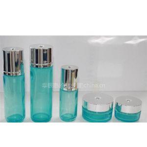 供应化妆品玻璃瓶,玻璃制品,玻璃包装,包装材料一滴水