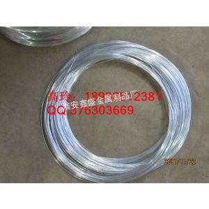 供应线缆厂专用低碳钢丝 热镀锌低碳钢丝 出口线缆丝