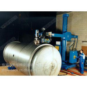 供应大型压力容器焊接 锅炉制造 运输储罐焊接 不锈钢LNG储罐焊接专机