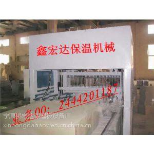 供应水泥发泡无机保温板设备|复合水泥发泡保温板生产线|水泥发泡保温板设备