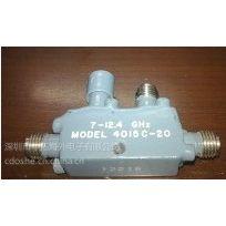 供应4014C-20 narda4-8GHz定向耦合器