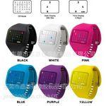 供应硅胶礼品,硅胶手表(可订做)