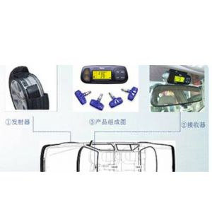 供应汽车轮胎气压监测系统