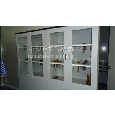 供应玻璃器皿柜 全木器皿柜 实验室柜