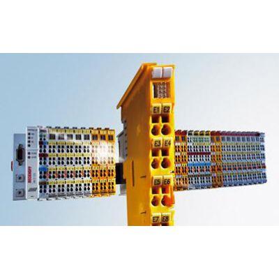 供应ZS4500-2003 倍福(Beckhoff)PLC变频器现货特价,一级代理!