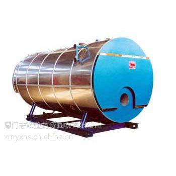 二手烧柴锅炉回收厦门同安蒸汽锅炉回收