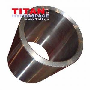 定制供应钛合金大口径管,厚壁管