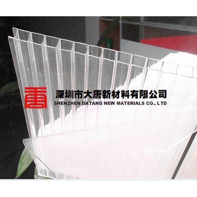 阳光板_阳光棚_卡布隆PC板_广东大唐新材