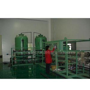供应精细化工去离子水设备、去离子水机