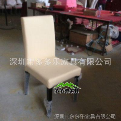 多多乐餐饮家具厂供应餐厅餐椅 高档餐椅 餐厅椅子 高靠背餐椅