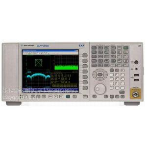 供应N9010A<安捷伦N9010A EXA信号分析仪<苏州上海南京二手N9010A
