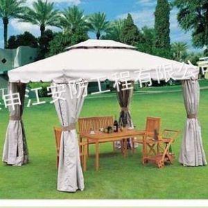 超级抗风重型遮阳伞|罗马帐篷3.5m*3.5m|汽车帐篷厂家