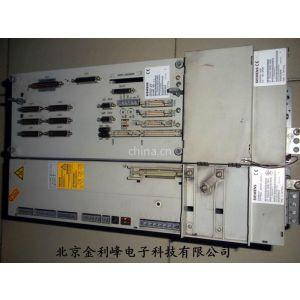 供应西门子伺服电源6SN1145维修11KW380V