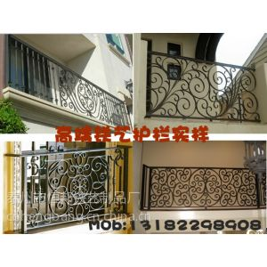 供应兴化戴南铁艺大门|戴南铁艺楼梯扶手|戴南铁艺护栏|戴南铁艺围栏